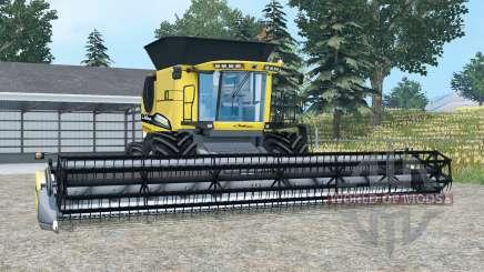 Challenger 680 Ɓ for Farming Simulator 2015