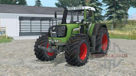 Fendt 930 Vario TⱮS for Farming Simulator 2015