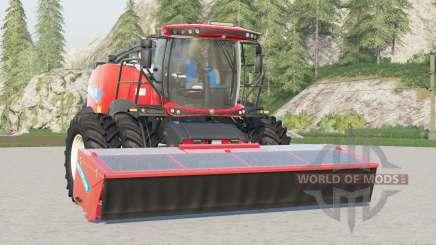 New Holland FR-serieᵴ for Farming Simulator 2017