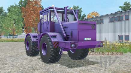 Kirovets Ҡ-700A for Farming Simulator 2015