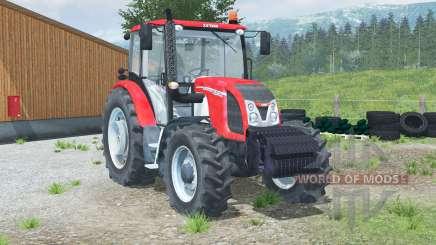 Zetor Proximᶏ 100 for Farming Simulator 2013