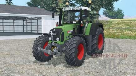 Fendt 820 VarioTM for Farming Simulator 2015
