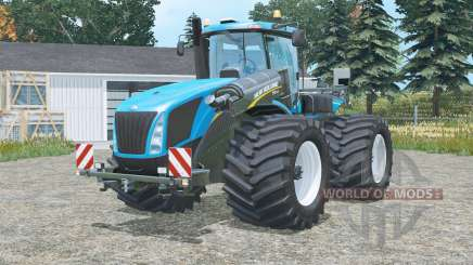 New Holland T9.565 Supersteer for Farming Simulator 2015
