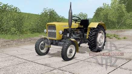 Ursuᵴ C-330 for Farming Simulator 2017