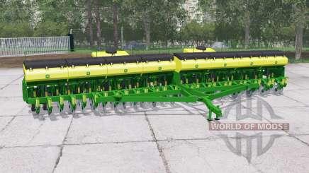 John Deere 2130 CCS for Farming Simulator 2015