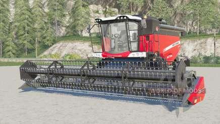 Massey Ferguson Activa 7345S for Farming Simulator 2017