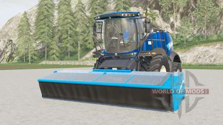 New Holland FR-serieʂ for Farming Simulator 2017