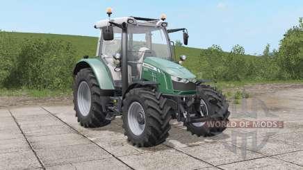 Massey Ferguson 5610〡5613 for Farming Simulator 2017