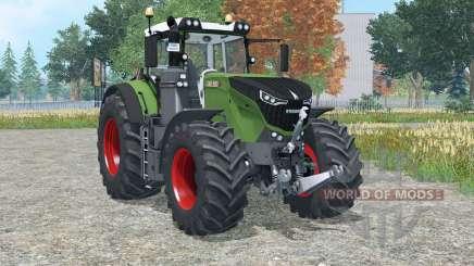 Fendt 1050 Varᶖo for Farming Simulator 2015