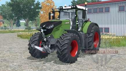 Fendt 1050 Variꙫ for Farming Simulator 2015
