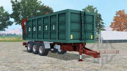 Dotti MD200-1 for Farming Simulator 2015