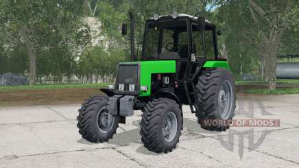 MTK-1025 Belaruʗ for Farming Simulator 2015