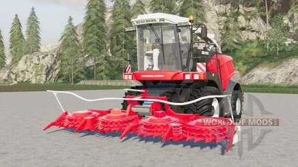 RSM 140ろ for Farming Simulator 2017