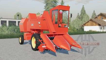 Bourgoin MD8 for Farming Simulator 2017