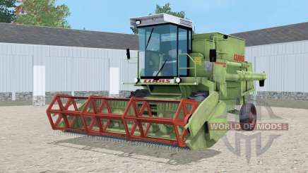 Claas Dominator 8ⴝ for Farming Simulator 2015