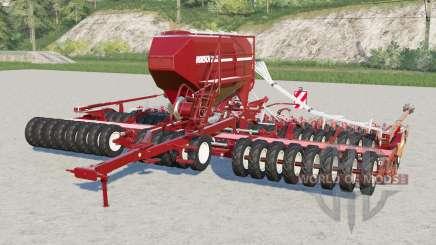 Horsch Pronto 9 DC multicolor〡multifruit for Farming Simulator 2017