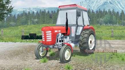 Ursus C-Ꜭ011 for Farming Simulator 2013