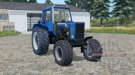 MTH-82 Belaruҁ for Farming Simulator 2015