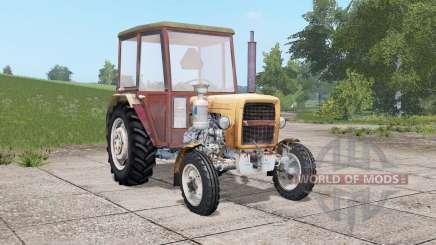 Ursus Ҁ-330 for Farming Simulator 2017