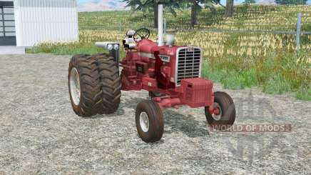 Farmall 1Զ06 for Farming Simulator 2015