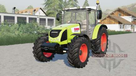 Claas Celtis 456 RC for Farming Simulator 2017