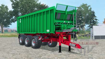 Kroger Agroliner TAW ろ0 for Farming Simulator 2015