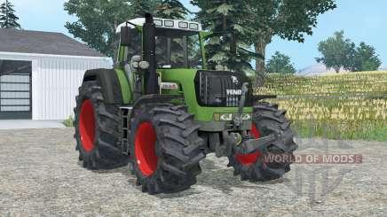Fendt 930 VarioTM for Farming Simulator 2015