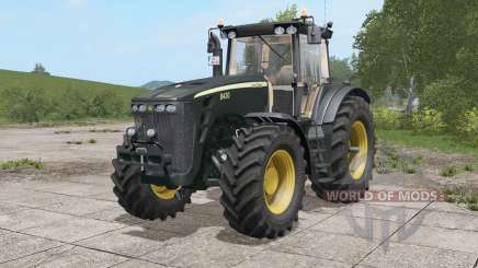 John Deere 8130〡8230〡8330〡8430〡85౩0 for Farming Simulator 2017