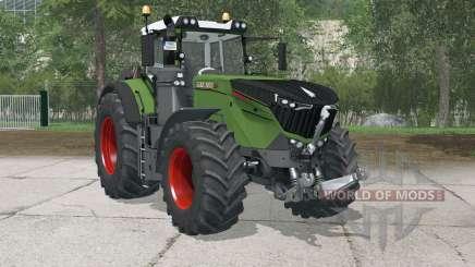Fendt 1000 Variꝍ for Farming Simulator 2015