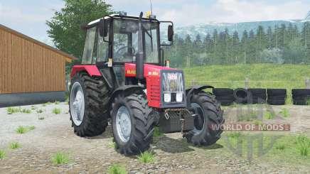 MTH-820.4 Belaruꞔ for Farming Simulator 2013