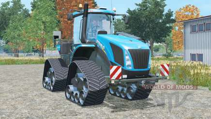 New Holland T୨.565 for Farming Simulator 2015