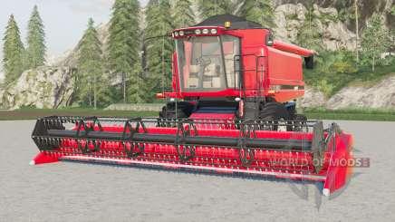 Case IH Axial-Flow 2566 for Farming Simulator 2017