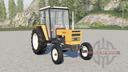 Renault Serie S for Farming Simulator 2017