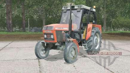 Ursus 91Ձ for Farming Simulator 2015