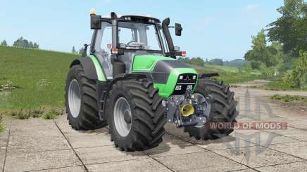 Deutz-Fahr Agrotron TTV 6೭0 for Farming Simulator 2017