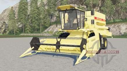 New Holland TX32 for Farming Simulator 2017