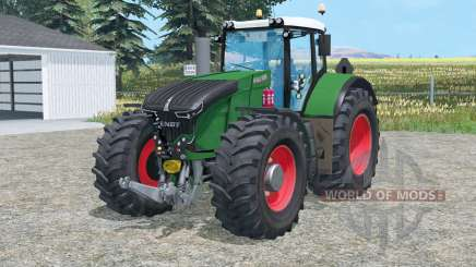 Fendt 1050 Varɨo for Farming Simulator 2015
