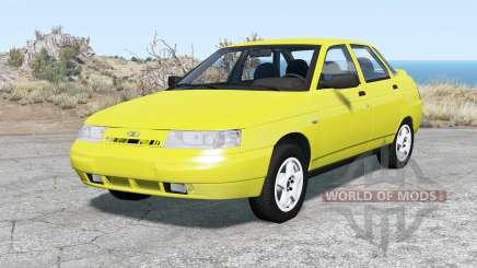 Vaz 2110 (Lada 110) for BeamNG Drive