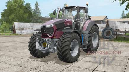 Deutz-Fahr Serie 9 TTV Agrotron chip tuning for Farming Simulator 2017