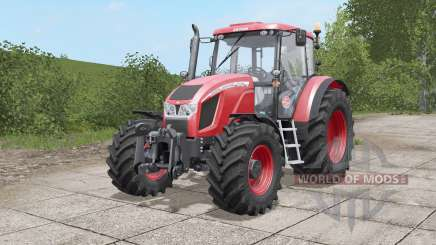 Zetor Forterra 130〡150 HD for Farming Simulator 2017