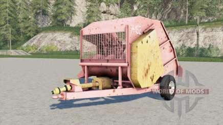 Agromet H-152 for Farming Simulator 2017