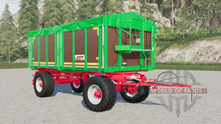 Kroger Agroliner HKD ვ02 for Farming Simulator 2017