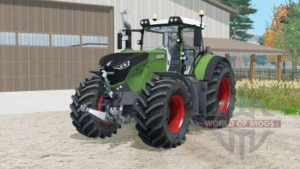 Fendt 1050 Vaᵲio for Farming Simulator 2015