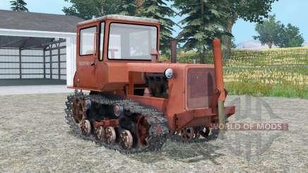 DT 75 for Farming Simulator 2015