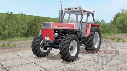 Zetor Crystal 1೩045 for Farming Simulator 2017