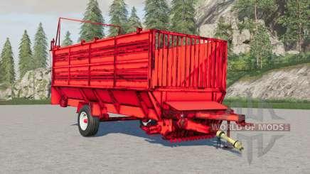 UTB-3,5 for Farming Simulator 2017