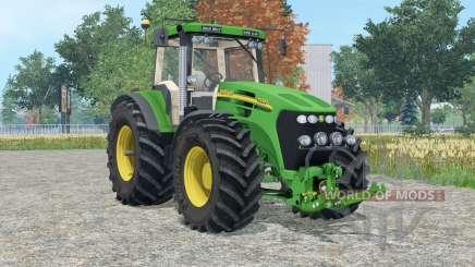 John Deere 79Զ0 for Farming Simulator 2015