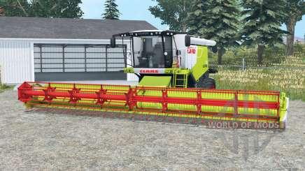 Claas Lexioᵰ 750 for Farming Simulator 2015