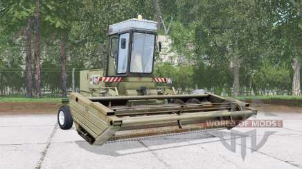 Fortschritt E 30Ձ for Farming Simulator 2015