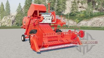 KZB-3 Vistulⱥ for Farming Simulator 2017